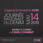 Foundation Cure 2019 FR