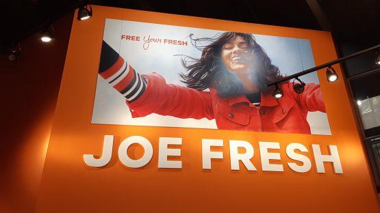 Joe Fresh 1066 5