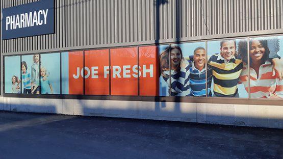 Joe Fresh Lagacy 1004 555